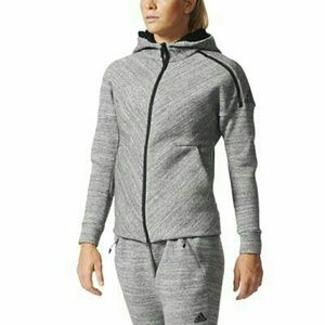 New Women's ADIDAS ZNE Set S